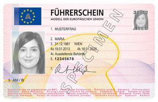 Quelle: Österreichische Staatsdruckerei